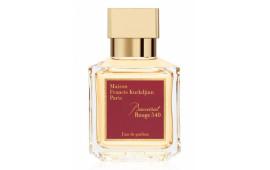 Парфюмерная вода женcкая № 3421 - Maison Francis Kurkdjian Baccarat Rouge 540