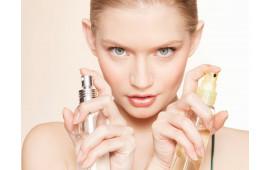Новинки наливной парфюмерии